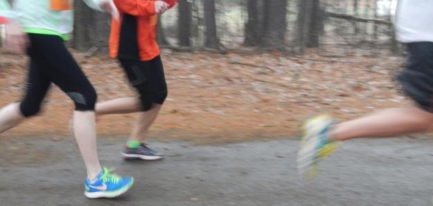 Courir, Entraînement, Exercise