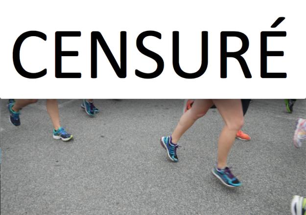 Courir, Entraînement, Marathon, Équipement