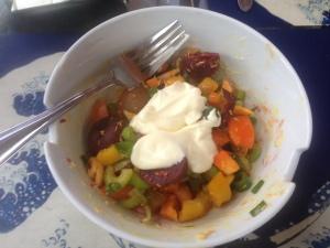 Nourriture, Santé, Aliments, Detox, Cure