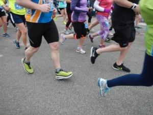 Santé, marche, course à pied, condition physique, exercise